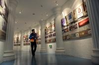 奥运博物馆