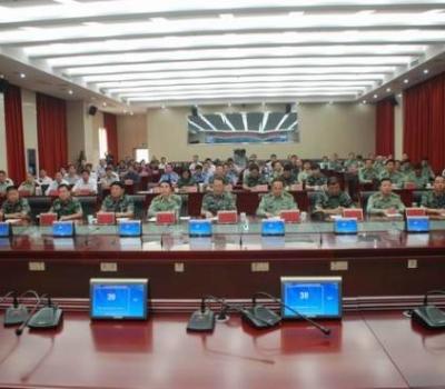 北京人防指挥中心