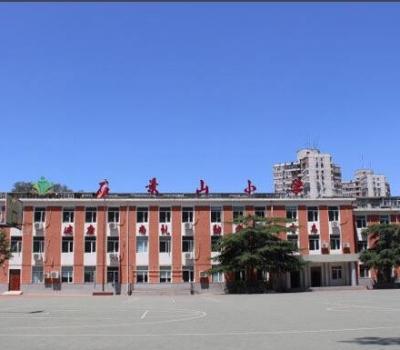 石景山小学