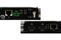 HDMI双绞线传输器