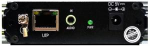 VGA双绞线传输器HPV150A 1-正