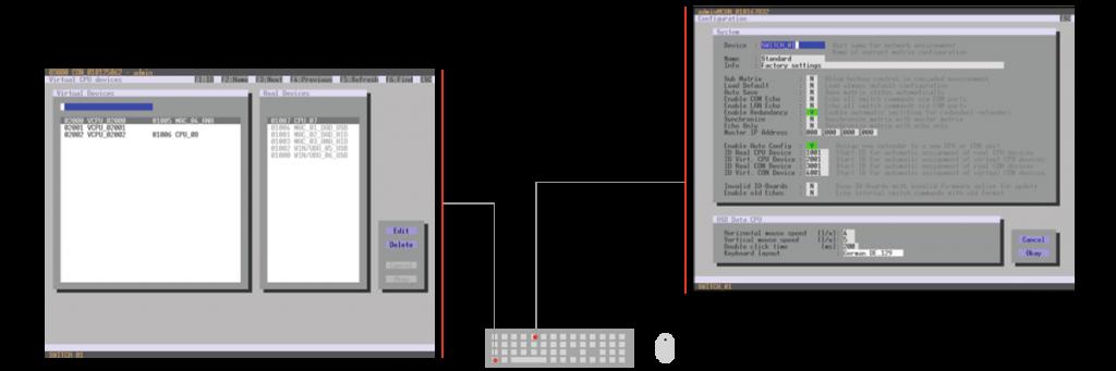 OSD多语言定制、快捷显示操作