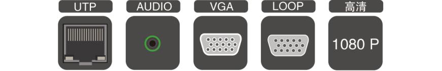 vga150业务模块