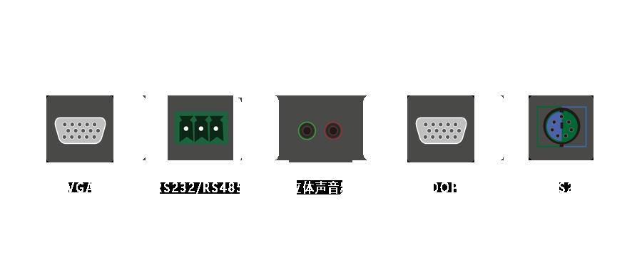 v321接口