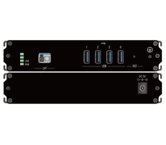 USB3.0光端机