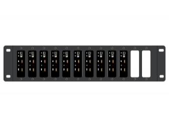 19英寸2U/4U机架式安装托盘