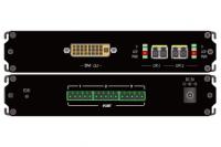 DVI双纤4K超高清光端机