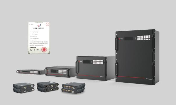 KVM坐席管理系统核心设备