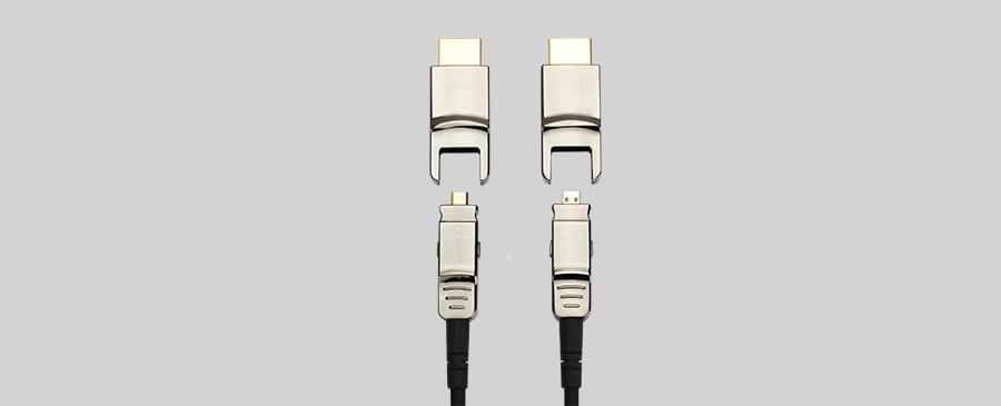 即插即用·免供电·免安装光纤线