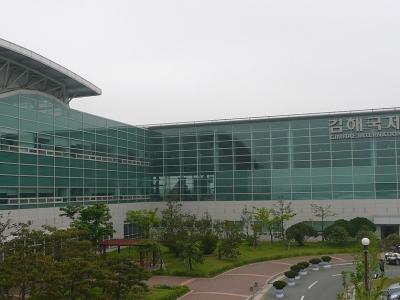 韩国釜山金海机场项目KVM光端机